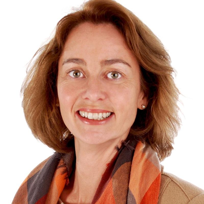 Katarina Barley Privat
